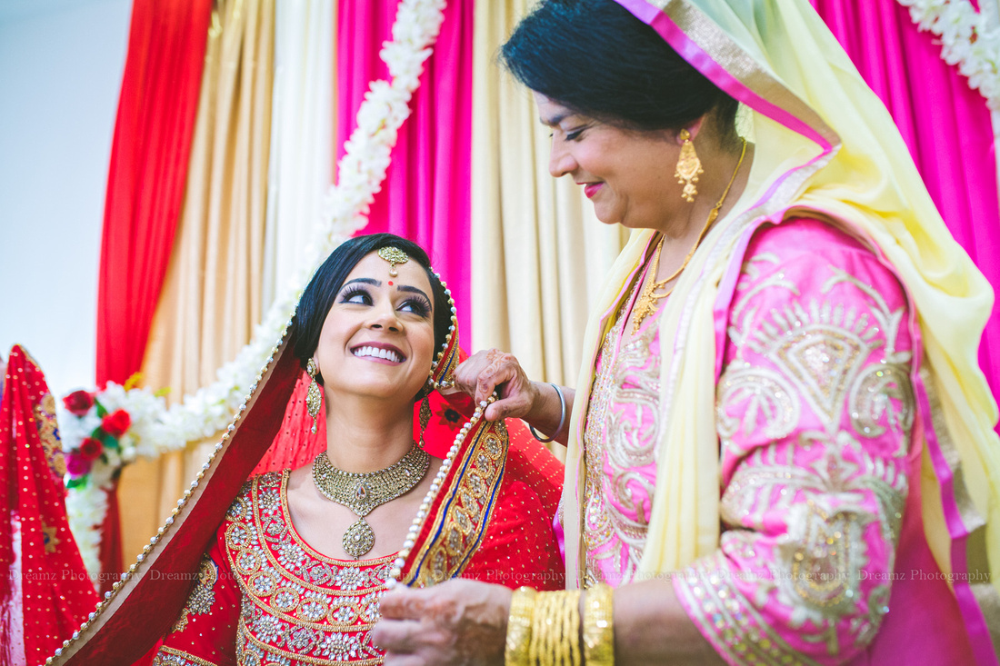 Dreamz Photography | Kulwant and Satnam Sikh wedding in Brampton ...