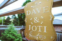Dave and Joti wedding